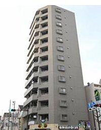 神奈川県横浜市中区羽衣町1丁目の賃貸マンションの外観