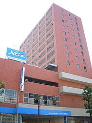 神奈川県横浜市中区長者町3丁目の賃貸マンションの外観