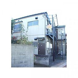 泉ハイツ[1階]の外観