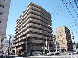 NICEアーバン横濱駅東館[00410号室]の外観