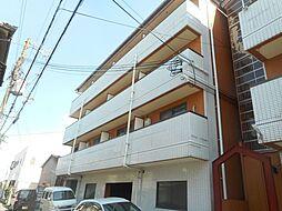 エルム泉大津パートI[3階]の外観