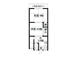 京都地下鉄東西線 小野駅 徒歩9分