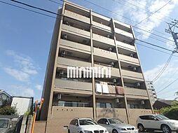 グラン パノーブI[3階]の外観