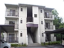 シャルムI帝塚山[102号室]の外観