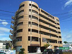 パレクレール[3階]の外観