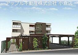 MASTメゾン小倉宇佐町[2階]の外観