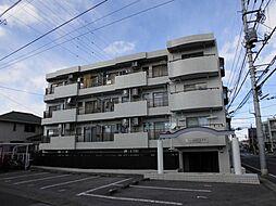 サンガーデン江曽島[401号室]の外観