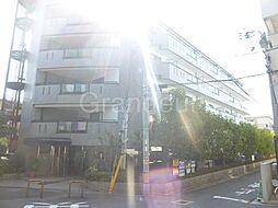 グレース宮前[5階]の外観