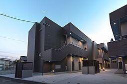 ソレイユ井尻[2階]の外観