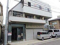 川島ビル bt[203号室]の外観