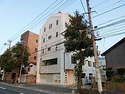 マキシム社ノ木[4階]の外観