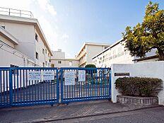 中学校 1100m 小平市立小平第一中学校