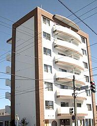 フルフィルメント[5階]の外観
