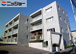 鎌倉台コンフォート[1階]の外観