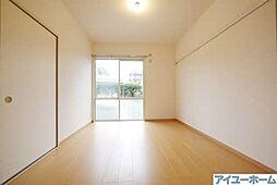 フォーレスト高須 B棟[1階]の外観
