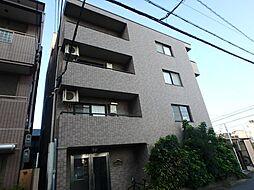 メゾンアルエ[2階]の外観
