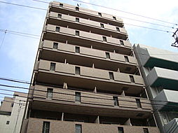 プロビデンス東新町[8階]の外観
