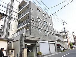 伊藤マンション[301kk号室]の外観