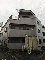 ドエルクレスト新蒲田 bt[106kk号室]の外観
