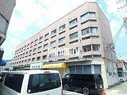 稲沢第二センター[2階]の外観