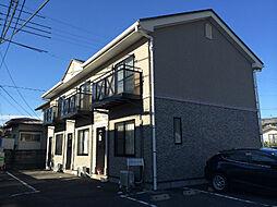 [タウンハウス] 長野県松本市桐3丁目 の賃貸【/】の外観