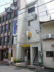 武岡ビル[4階]の外観