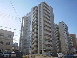 グランカーサ永山公園通 east[506号室]の外観