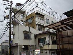 酒井マンション[3階]の外観