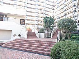 川越駅前脇田ビル[604号室]の外観