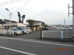 深谷駅 0.6万円