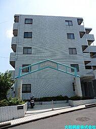 プラザMM[5階]の外観