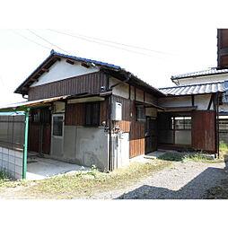 [一戸建] 愛媛県新居浜市沢津町1丁目 の賃貸【/】の外観
