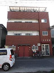 ルネ岩崎[4階]の外観