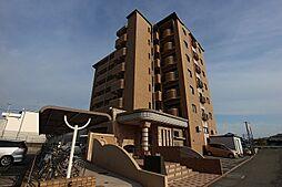 ロイヤル中央[5階]の外観