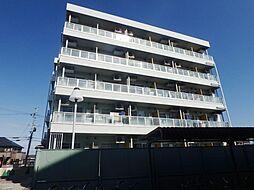 セレーネ田辺4[506号室]の外観