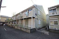 第5押田ハイツ 102[1階]の外観