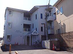 フジコーマンション小松里[2階]の外観