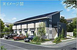 中鴻池プロジェクト 中鴻池町2 鴻池新田7分[1階号室]の外観