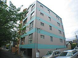 ヴィラ五番街[2階]の外観
