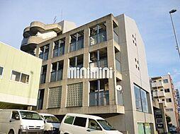 SMY88植田[6階]の外観