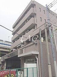 フォレスト駒沢[3階]の外観