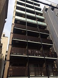 La Douceur心斎橋(旧 COMODA CASA)[1006号室]の外観