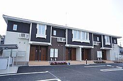 ソフィア・ブレッザ[102号室号室]の外観