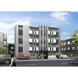 札幌市営東豊線 北13条東駅 徒歩3分の賃貸マンション