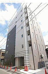 東京都墨田区立川の賃貸マンションの外観