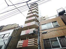 レアライズ入谷[901号室]の外観
