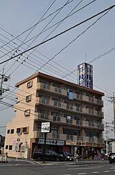 中仙道富士ビル[4階]の外観