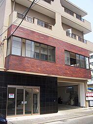 平成安浦ビル[403号室]の外観