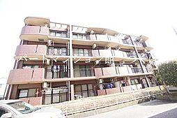 木村ロイヤルマンション4[3階]の外観