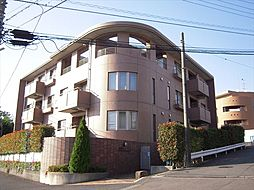 サザンヒルズ新横浜[103号室]の外観